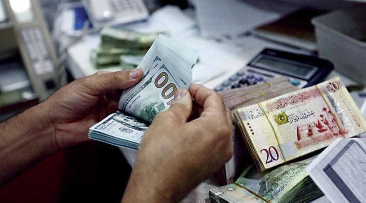 أسعار صرف العملات الأجنبية تواصل ارتفاعها أمام الدينار الليبي – صدى